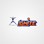 Personal Training Logo - Entry #3