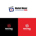 Market Mover Media Logo - Entry #349