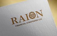 Raion Financial Strategies LLC Logo - Entry #38