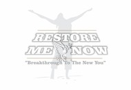 RestoreMeNow Logo - Entry #89