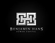 Benjamin Hans Human Capital Logo - Entry #150