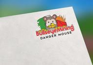 Bullseye Mining Logo - Entry #69