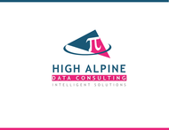High Alpine Data Consulting (HAD Consulting?) Logo - Entry #46