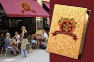 Ollas Café  Logo - Entry #145