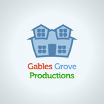 Gables Grove Productions Logo - Entry #94