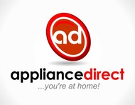 Appliance Direct or just  Direct depending on the idea Logo - Entry #50