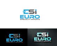 Euro Specialty Imports Logo - Entry #153