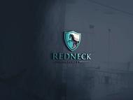 Redneck Fancy Logo - Entry #25