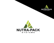 Nutra-Pack Systems Logo - Entry #335