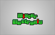 Mister Electronic Logo - Entry #52