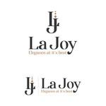 La Joy Logo - Entry #356