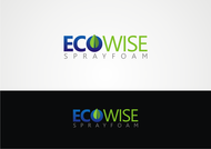 EcoWise Sprayfoam Logo - Entry #1
