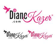 Diane Kazer Logo - Entry #9