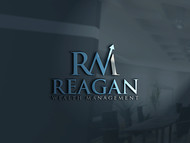 Reagan Wealth Management Logo - Entry #731