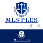 mls plus Logo - Entry #91