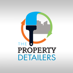 The Property Detailers Logo Design - Entry #33