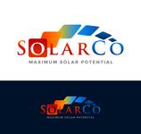SolarCo Energy Logo - Entry #39