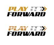 Play It Forward Logo - Entry #169