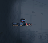 Biller Homes Logo - Entry #72