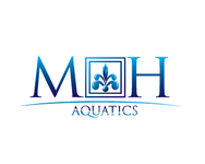 MH Aquatics Logo - Entry #45