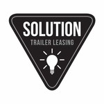 Solution Trailer Leasing Logo - Entry #249
