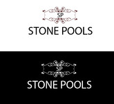 Stone Pools Logo - Entry #69