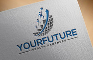 YourFuture Wealth Partners Logo - Entry #28