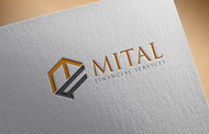 Mital Financial Services Logo - Entry #203