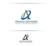 Omaha Advisors Logo - Entry #104