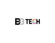 B3 Tech Logo - Entry #156