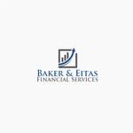 Baker & Eitas Financial Services Logo - Entry #403