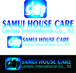 Samui House Care Logo - Entry #26