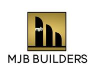 MJB BUILDERS Logo - Entry #134