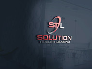 Solution Trailer Leasing Logo - Entry #322