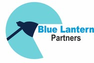Blue Lantern Partners Logo - Entry #204