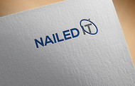 Nailed It Logo - Entry #249