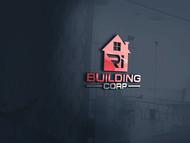 RI Building Corp Logo - Entry #197