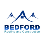 Bedford Roofing and Construction Logo - Entry #37