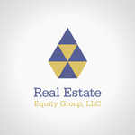 Logo for Development Real Estate Company - Entry #143