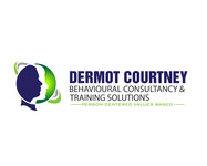 Dermot Courtney Behavioural Consultancy & Training Solutions Logo - Entry #105