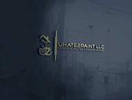 uHate2Paint LLC Logo - Entry #180