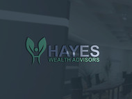 Hayes Wealth Advisors Logo - Entry #109