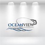 Oceanview Inn Logo - Entry #195