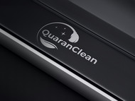 QuaranClean Logo - Entry #10