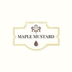 Maple Mustard Logo - Entry #111