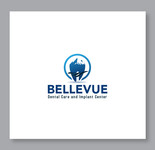Bellevue Dental Care and Implant Center Logo - Entry #7