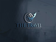 The Travel Design Studio Logo - Entry #16