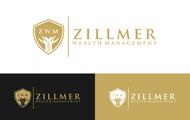 Zillmer Wealth Management Logo - Entry #154