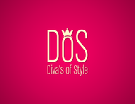 DivasOfStyle Logo - Entry #13