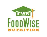 Logo for a nutrition company - Entry #26